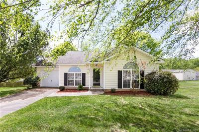 Monroe Single Family Home Under Contract-Show: 909 Milkwood Lane