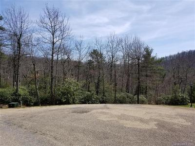 Henderson County Residential Lots & Land For Sale: 676 Sahalee Trail #33