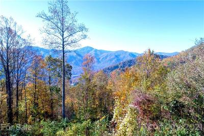 Haywood County Residential Lots & Land For Sale: Lot 4 Big Boulder Ridge