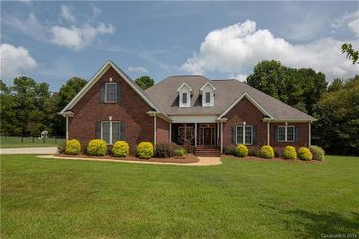 Rock Hill Single Family Home For Sale: 2026 Balmoral Drive