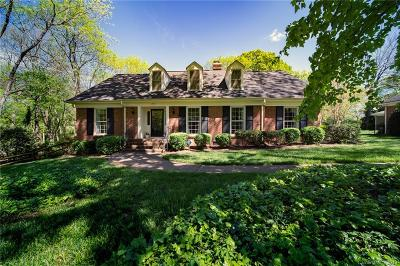 Charlotte Single Family Home For Sale: 1910 Manor Mill Road