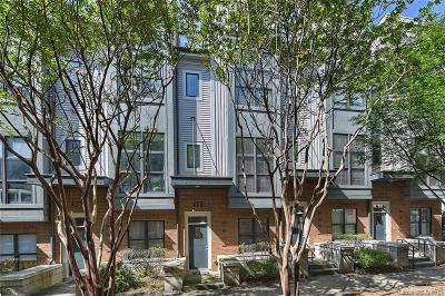 First Ward Condo/Townhouse Under Contract-Show: 423 M Street