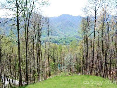 Haywood County Residential Lots & Land For Sale: Lot 13 Big Boulder Ridge