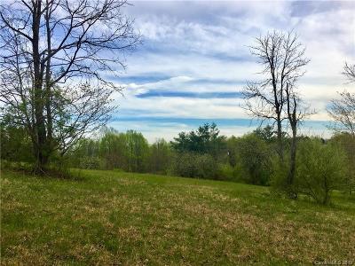 Henderson County Residential Lots & Land For Sale: Deerfield Ridge Road #5
