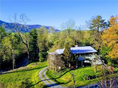 Tryon Single Family Home For Sale: 669 Harmon Field Road