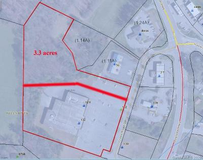 Henderson County Commercial Lease For Lease: Cross Road Drive