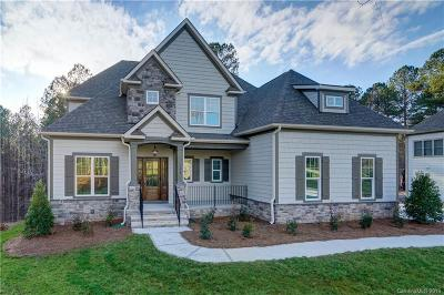 Mooresville, Kannapolis Single Family Home For Sale: 136 Chestnut Bay Lane