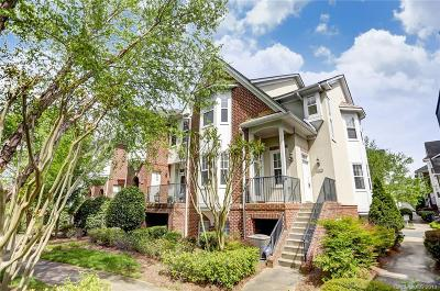 Condo/Townhouse Under Contract-Show: 11022 Lancaster Park Drive