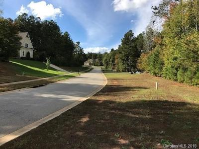 Troutman Residential Lots & Land For Sale: 202 Streamwood Road