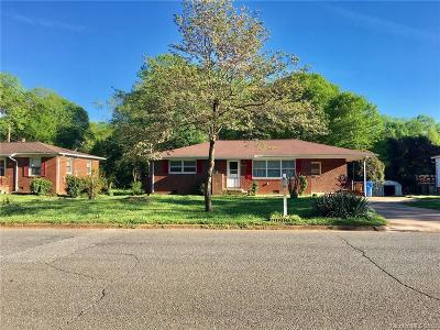 Cleveland County Single Family Home For Sale: 1202 Gidney Street