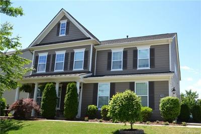 Huntersville Single Family Home For Sale: 8112 Bramfield Drive