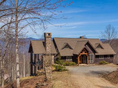 Jackson County Single Family Home For Sale: 463 High Climber Way #81