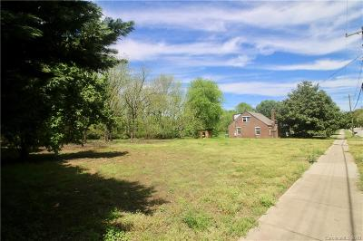 Wingate Residential Lots & Land For Sale: 215 Main Street S