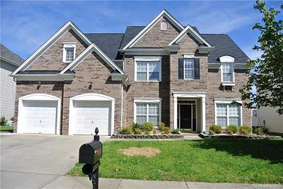 Charlotte NC Single Family Home For Sale: $369,900