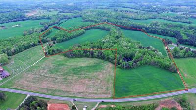 Residential Lots & Land For Sale: 65.5 AC Memorial Highway