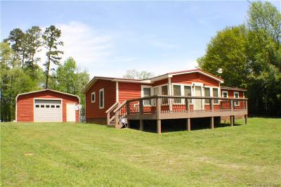 Single Family Home For Sale: 231 Sunfish Terrace