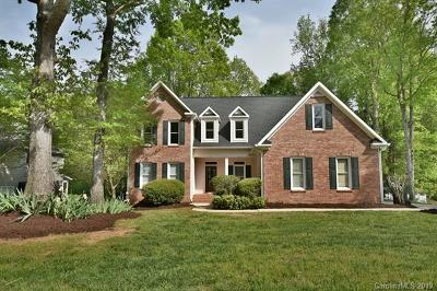 Rock Hill Single Family Home Under Contract-Show: 2128 Raven Drive