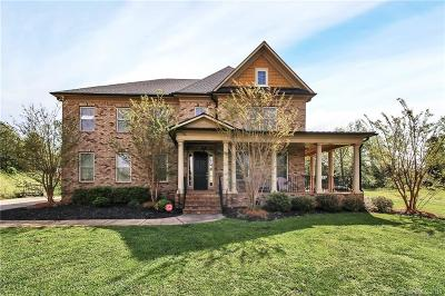 Waxhaw NC Single Family Home For Sale: $579,900
