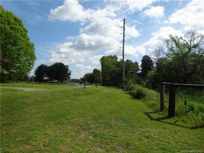 Statesville Residential Lots & Land For Sale: Adjacent to 360 Barry Oak Road