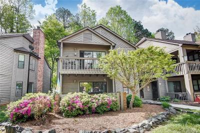 Lake Wylie Condo/Townhouse For Sale: 4154 Charlotte Highway #G