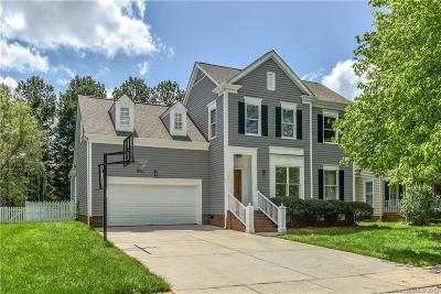 Charlotte NC Single Family Home For Sale: $409,900