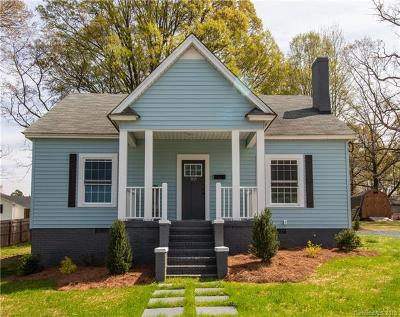 Fort Mill Single Family Home For Sale: 105 Park Drive