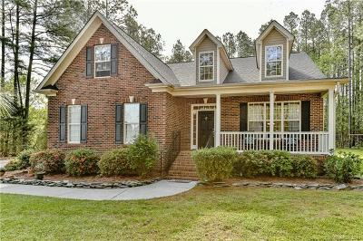 Fort Mill Single Family Home For Sale: 702 Lynnwood Farms Drive