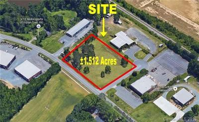 Indian Trail Residential Lots & Land For Sale: 212 Unionville Indian Trail