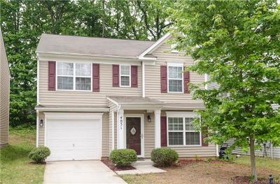 Single Family Home Under Contract-Show: 4851 Belmar Place Road
