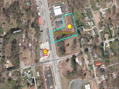 Buncombe County Residential Lots & Land For Sale: 9999 Sweeten Creek Road