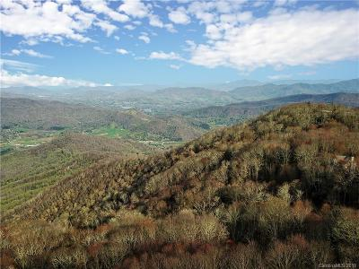 Haywood County Residential Lots & Land For Sale: Middle Top Loop
