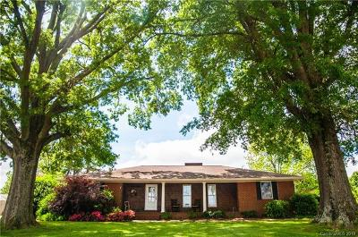 Lincolnton Single Family Home For Sale: 3602 E Hwy 27 Highway