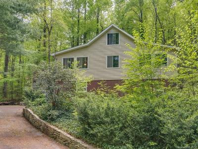 Saluda Single Family Home Under Contract-Show: 1030 Haven Drive