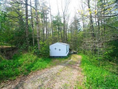 Single Family Home For Sale: 124 Ridgecrest Drive