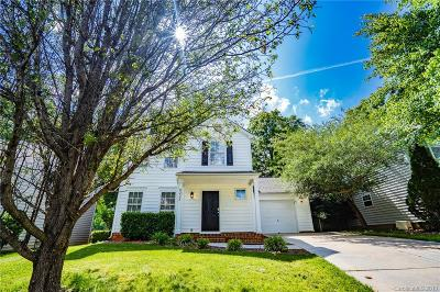 Single Family Home Under Contract-Show: 6225 Spanish Moss Lane