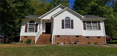 Mount Holly Single Family Home Under Contract-Show: 193 Antelope Drive