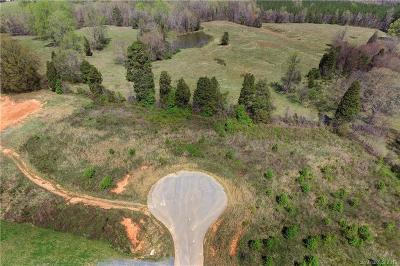Residential Lots & Land For Sale: Buck Trail