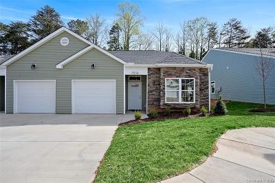 Charlotte Multi Family Home For Sale: 5848 Bradford Lake Lane