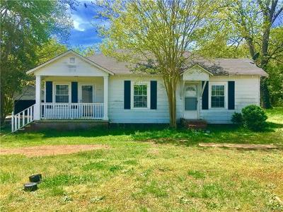 Rock Hill Single Family Home For Sale: 111 Marion Street