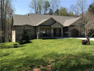 Single Family Home For Sale: 6123 Wiltshire Drive