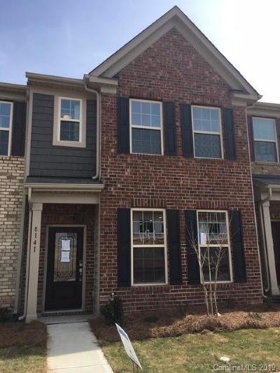 Indian Land Condo/Townhouse Under Contract-Show: 8141 English Clover Way #191