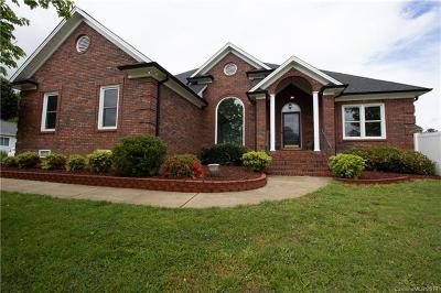 Union County Single Family Home For Sale: 2103 Planters Knoll Drive