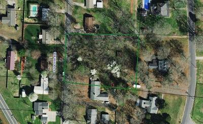 Residential Lots & Land For Sale: 1081 S College Avenue