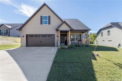 Single Family Home For Sale: 22 Checkerberry Court