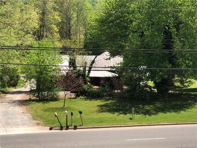 Single Family Home For Sale: 1921 Sugar Hill Road
