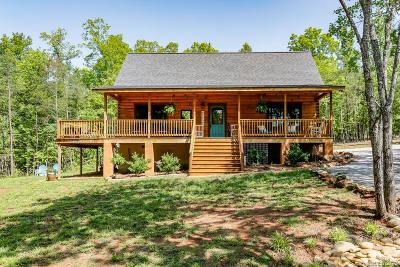 Rutherfordton Single Family Home For Sale: 91 Zachary Lane
