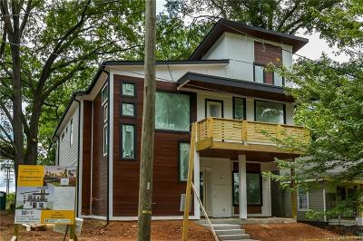 Single Family Home For Sale: 628 Jackson Avenue