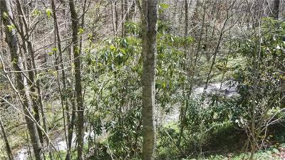 Haywood County Residential Lots & Land For Sale: Mashstomp Road