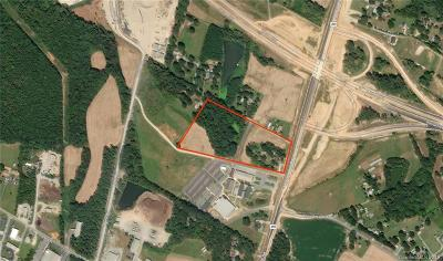 Residential Lots & Land For Sale: 2517 Curt Rollins Road