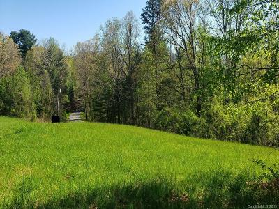 Buncombe County, Haywood County, Henderson County, Madison County Residential Lots & Land For Sale: Sharon Road